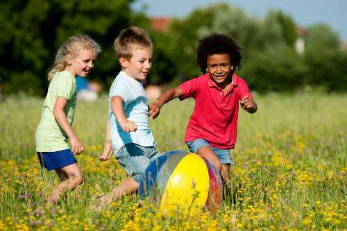 Children show implicit racial attitudes from a young age, research confirms