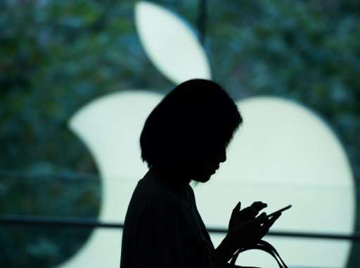 China has hundreds of millions of smartphone users and is a vital market for Apple, whose iPhones are wildly popular in the coun