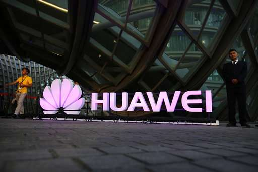 China's Huawei to expand in US smartphone market next year