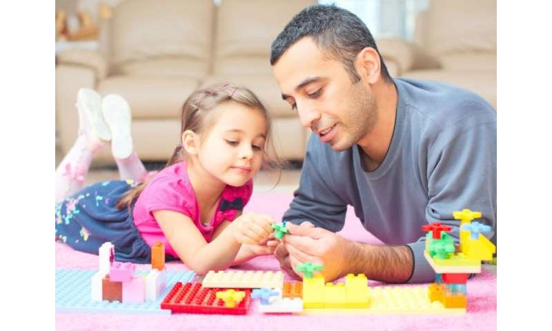 Choosing safe toys for the holidays