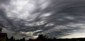 Cloud spotters help 'wave-like' formation secure official recognition