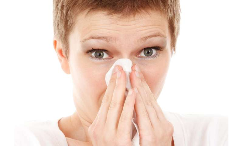 Q&A: What patients should know about fall and winter allergies thumbnail