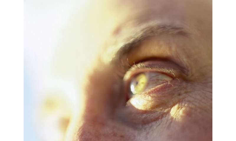 Coming soon: glaucoma self-care, from home?