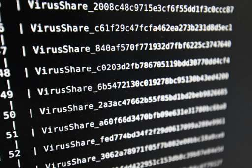 Computer users around the world were scrambling to reboot systems after a tidal wave of ransomware cyberattacks spread from Ukra