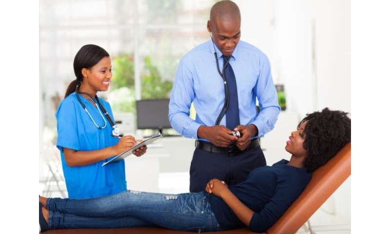 Confidentiality issues impact use of STD services for youth