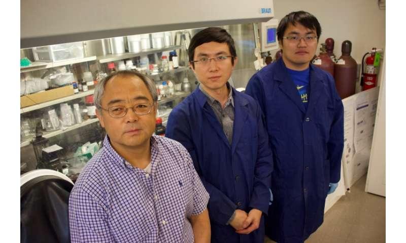 Controlling dendrites reveals secret to rechargeable lithium electrode