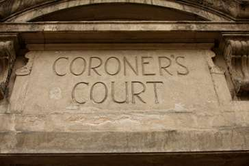 Coroners unable to agree on what caused a person's death