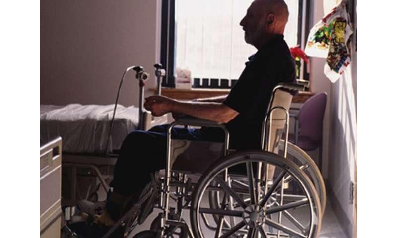 Could parkinson's disease raise stroke risk?