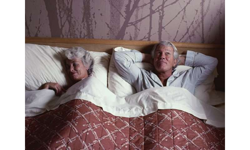 Could you be overdoing it with sleeping pills?