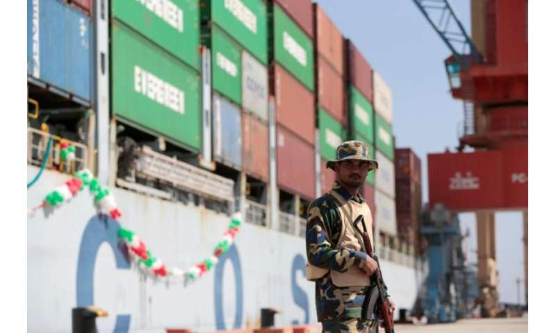 Counter-terrorism measures permanently reduce international trade, study says