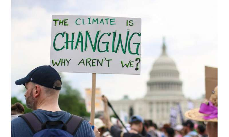 Curbing climate change—why it's so hard to act in time