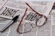 Daily crosswords linked to sharper brain in later life