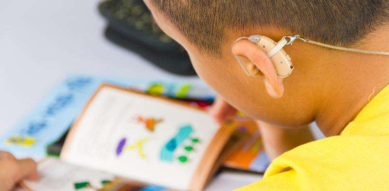 Deafness carries a huge cost burden—economic as well as personal