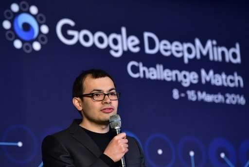 Deepmind is setting up an ethic unit to allay growing fears that artificial intelligence could slip out of human control