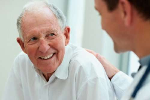 Discontinuity of care puts older patients at risk of emergency hospital admission