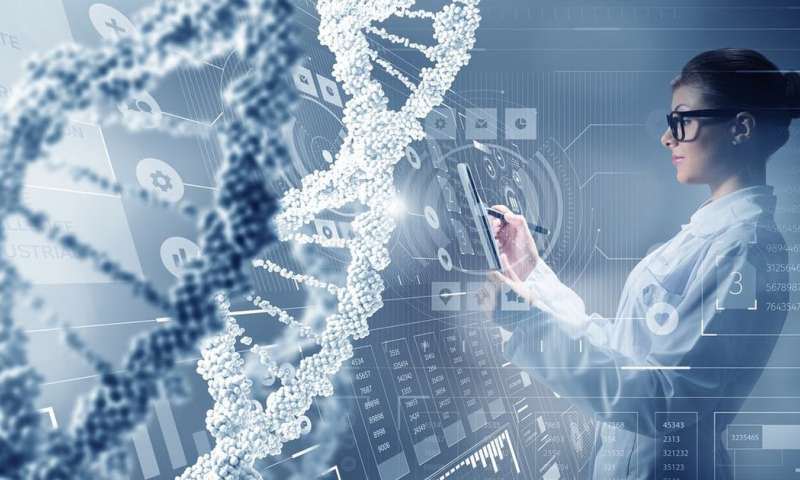 DNA has gone digital – what could possibly go wrong?