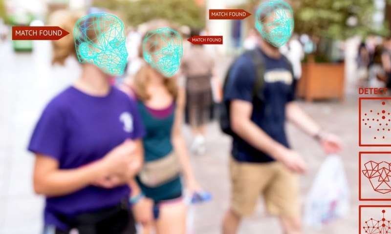 DNA techniques could transform facial recognition technology