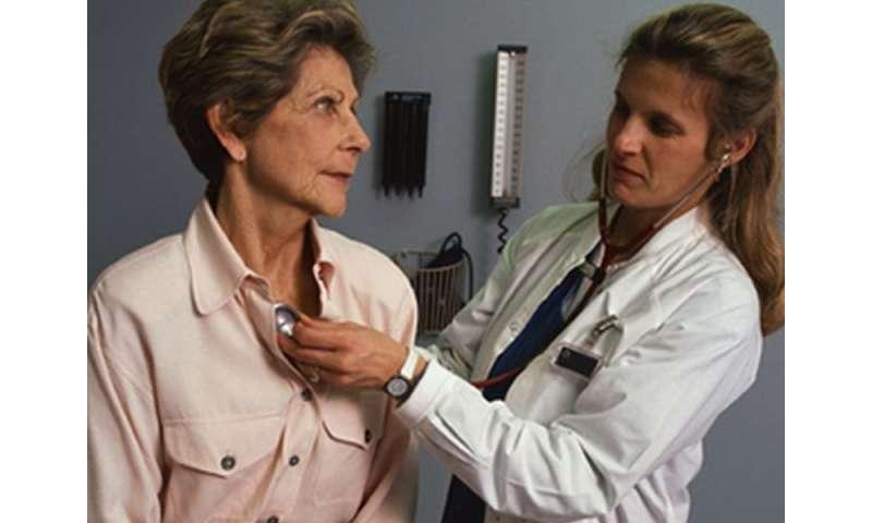 Docs' preparedness influences exercise recommendations