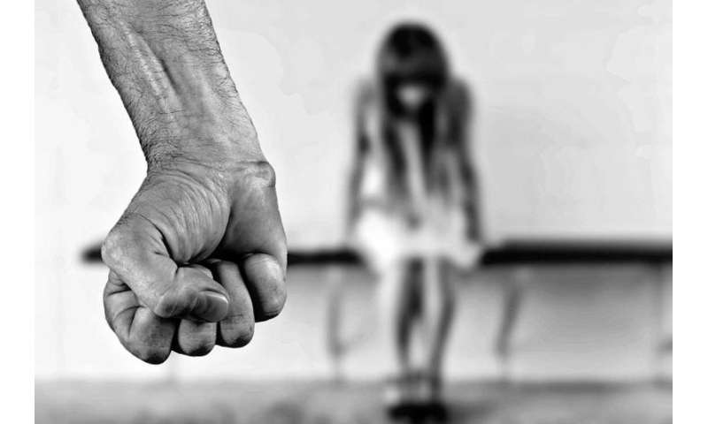Does grooming by child abusers lead to Stockholm syndrome?
