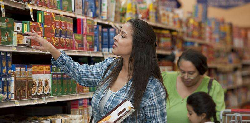 Don't blame food stamps for obesity in America