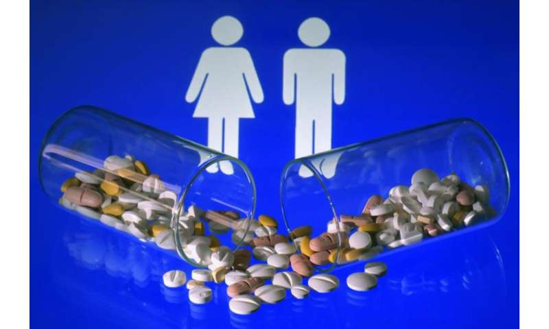 Do we need separate his and hers medicine cabinets?