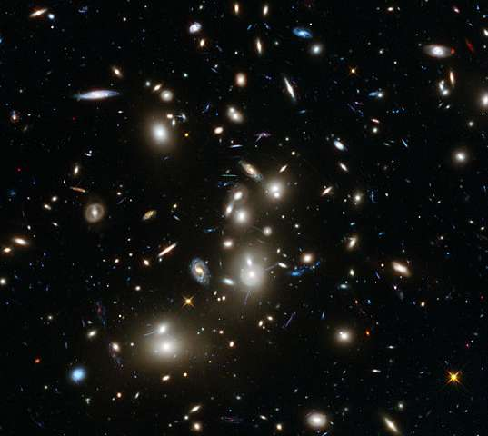 Dozens of new ultra-diffuse galaxies discovered in Abell 2744