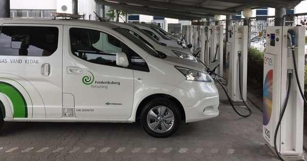 Driving V2G technology forward