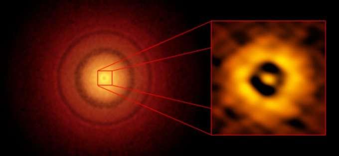 Dusty protoplanetary disks