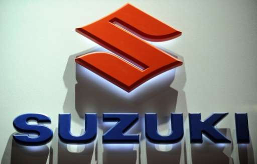 Dutch vehicle authorities said that carmakers Suzuki and Fiat Chrysler were being referred to the public prosecutor for possibly