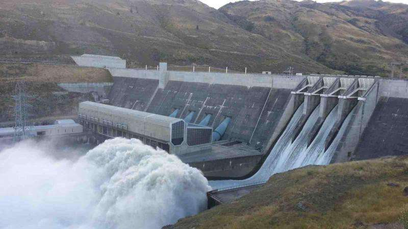 Earthquakes shaking up New Zealand's water systems