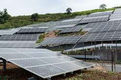 Efficient, organic photovoltaic cells for indoor and outdoor applications