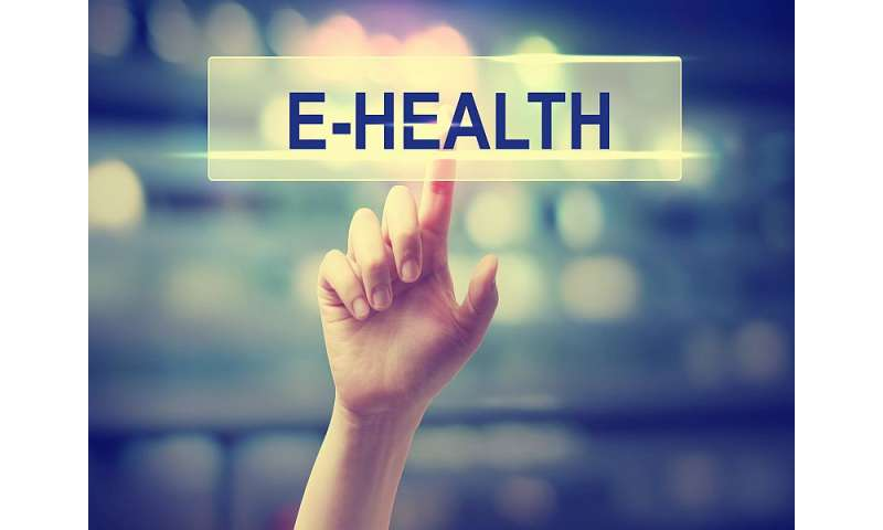 E-health-based management of oral anticoagulation tx beneficial