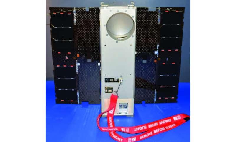 ELaNa XIV CubeSats launch on JPSS-1 mission