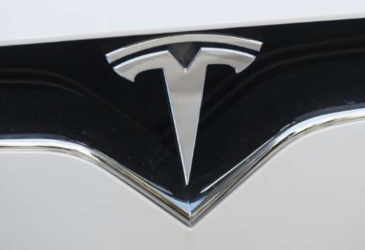 Electric carmaker Tesla announced the opening of a new Gulf headquarters in Dubai