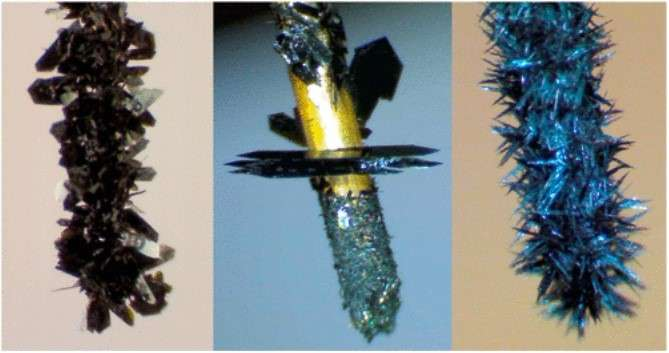 Electrocrystallization—breakthrough in gold nanoparticle research