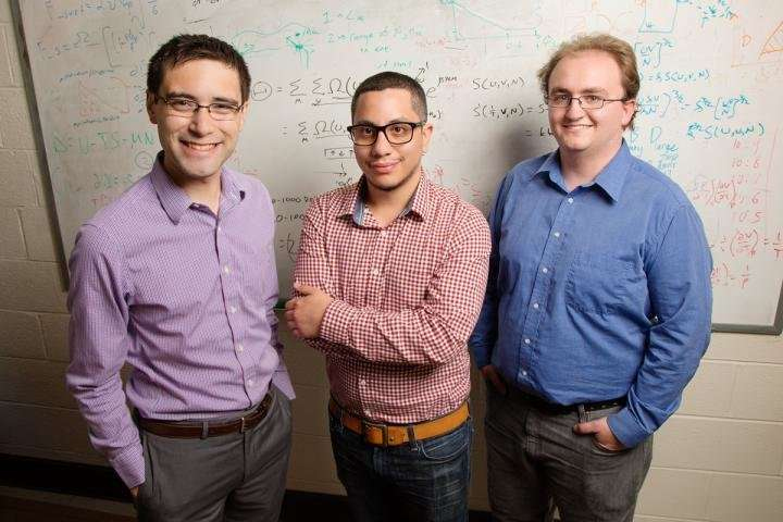 Electrostatic force takes charge in bioinspired polymers