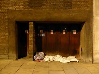 End-of-life support is lacking for homeless people