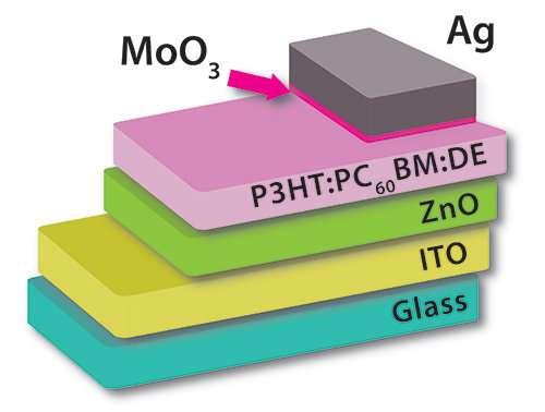 Enhancing solar power with diatoms