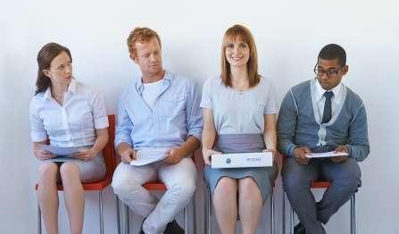 Envy pushes job seekers to fake their résumés