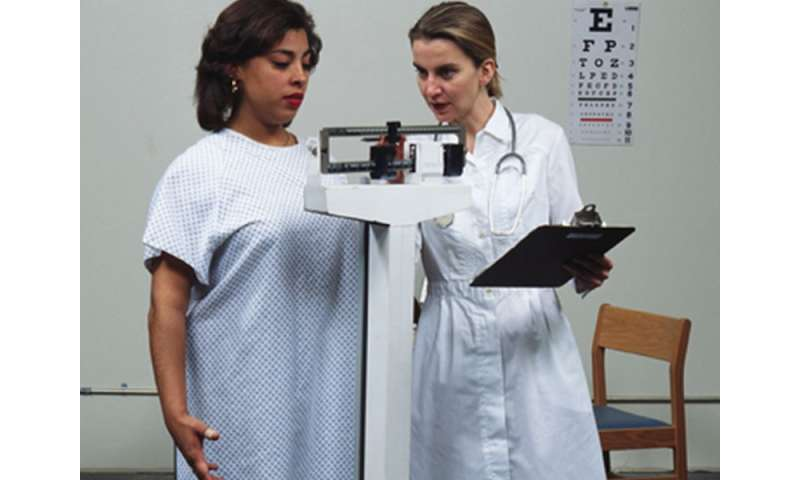 Equal wound complications for staples, suture in obese women