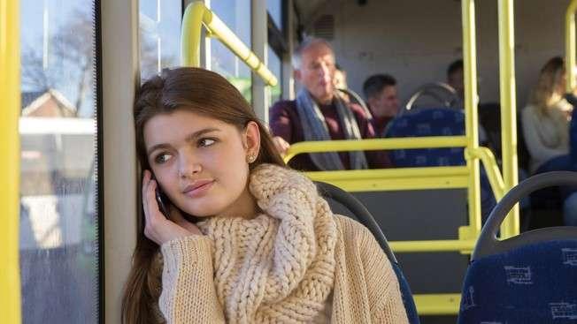 European teens – especially girls – dream about cars