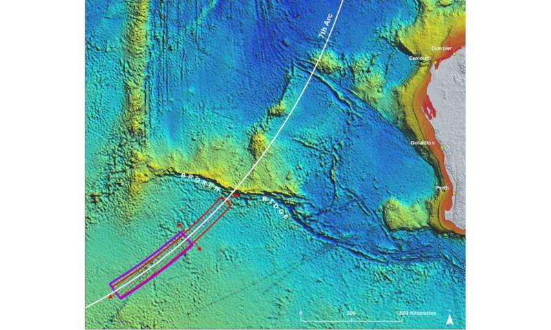Evidence mounts for a search further north for missing flight MH370