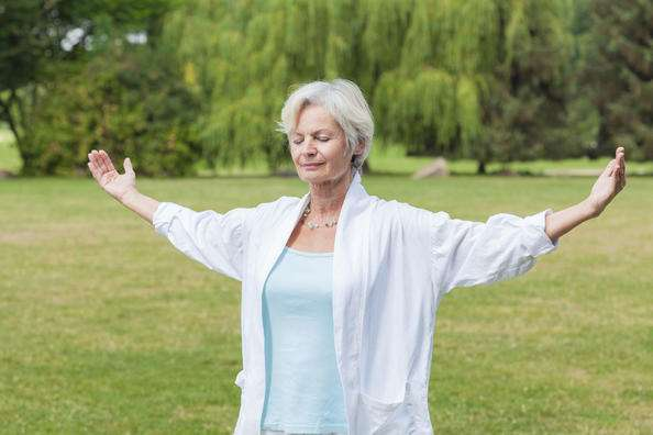 Exercise helps prevent falls in Parkinson's patients