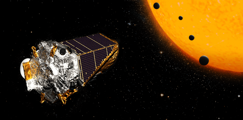 Exoplanet discovery by an amateur astronomer shows the power of citizen science