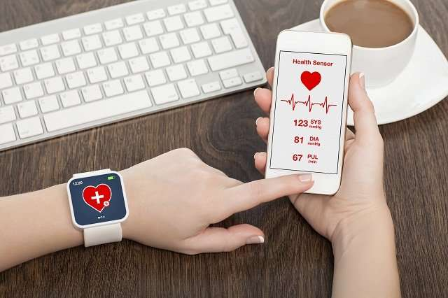 Expert: Be concerned about how apps collect, share health data