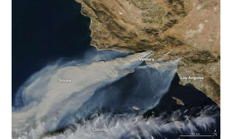 Exposure to wildfire smoke—5 questions answered