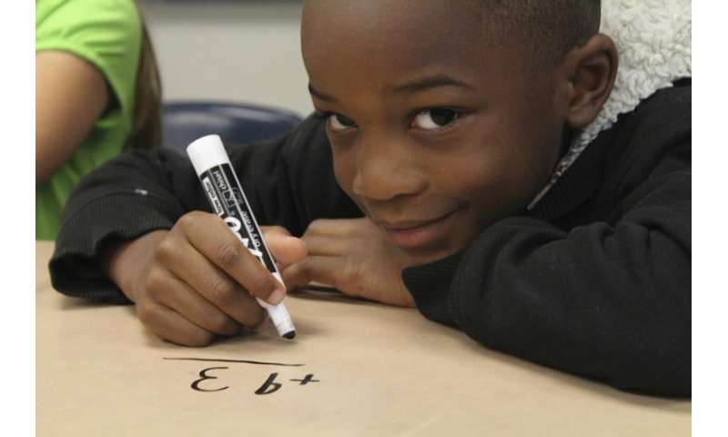 External structures can stymie policies designed to improve education for minority students