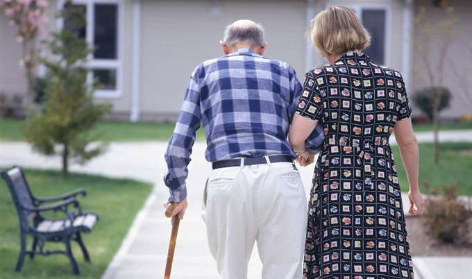 Extra 71,000 care home places needed in eight years, study warns