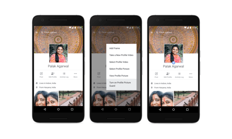 Facebook is fighting social media identity theft in India, but it's a global problem