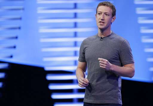 Facebook ramps up its response to violent videos